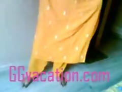 cute indian legal age teenager shows off her hawt