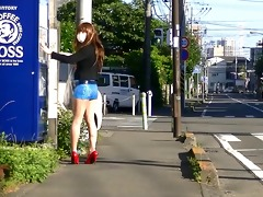 japanese cd pantyhose public exhibitionism
