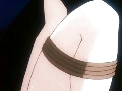 thraldom japanese anime unfathomable drilled