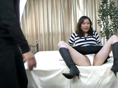 marvelous hitomi aizawa in the centre of lewd