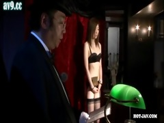 masturbated with jav juvenile sister at hotel
