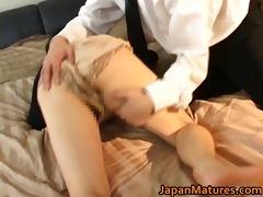 japanese aged honey has hawt sex part10