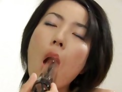 unfathomable anal sex with unshaved tokyo hottie
