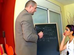 jasmine arabia reve de son prof lors du campus