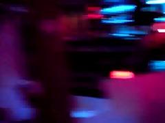 hawt thai lady-man dancing