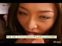 akiho yoshizawa wicked chinese model has a lesbo