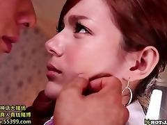 japanese angels enchant engaging sister at