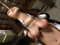 unfathomable unshaved anal intercourse in prison