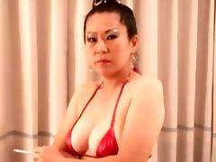 smk japanese bikini