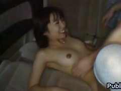 cute and slutty asian sweethearts having sex part8