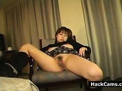 japanese dilettante pair having sex