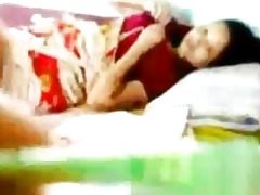 indian shweta bhabhi drilled by devar in bedroom