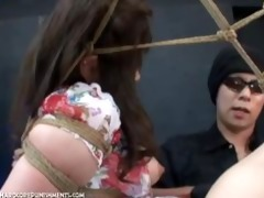 extraordinary japanese sadomasochism sex kahi and