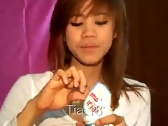 cute titty thai tia 91 t live without licking