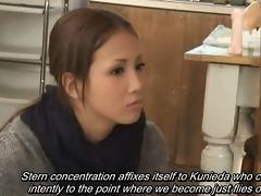 subtitled cfnm japanese outlandish group jock