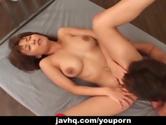 breasty japanese milf drilled hard uncensored