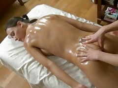 arousing a nasty asian cookie