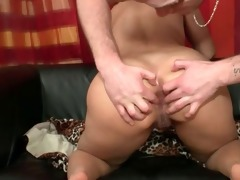 french arab doxy anal screwed and jizzed in