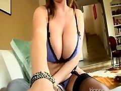 kianna dior - mother i titfuck tieup