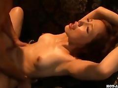 japanese gals tempt beautifull teacher in baths
