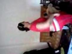 corpulent arab dilettante dance 8