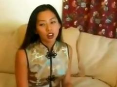 classic - very cute amature oriental - lailani