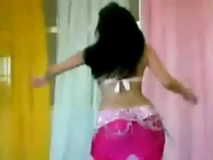 sexy stomach dancing