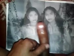 ramrod massage on relative photo rakesh