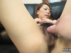 curly vagina japanese mother i sex