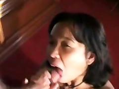 oriental deepthroat master