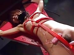maho sawai bondage japanese act