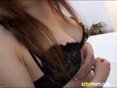 azhotporn.com - ravishing oriental with marvelous