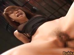 hina kurumi sexy oriental doll enjoys sexy part7