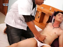 doctor twinks enema clinic