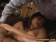 yuka matsushita receives her astounding