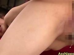 harumi asano asian chick acquires part1