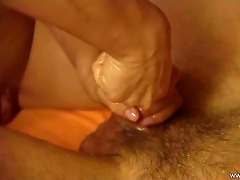 cook jerking from asian heaven