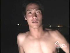 [japan athletes] glossmen nm84 (no mask)