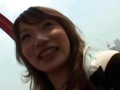 mayumi kanransha japan ferris wheel