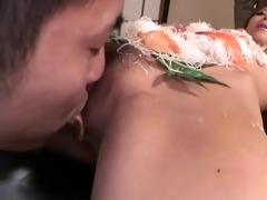 hikaru houzuki - 511 japanese sushi angel