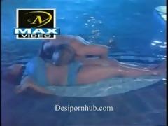 mallu indian pair lovemaking sex near pool