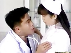 lewd japanese doctor and nurse