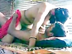rajastani woman enjoys 11 inch jaipur desi wang