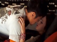 amwf amber tamblyn interracial with oriental lad