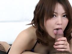 sassy sweetie miruku ichigo takes control of a