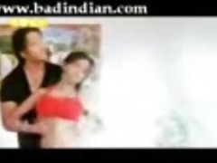 a hot song from threesome indian b grade clips