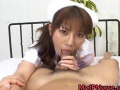 aki yatoh real oriental nurse can making out part3