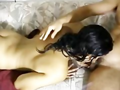 sexy desi honey showers n sucks 9 inch north