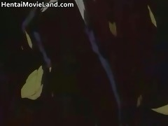 hawt in nature manga hotties fighting part1