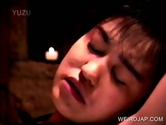japanese legal age teenager slave submitted to